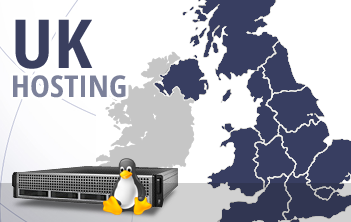 UK Shared Hosting